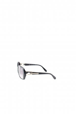 Marc by Marc Jacobs Sonnenbrille schwarz Street-Fashion-Look