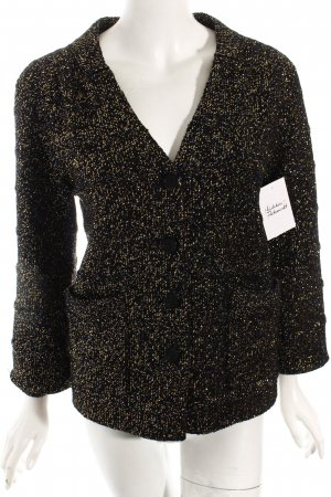 Marc by Marc Jacobs Blazer in maglia multicolore con glitter