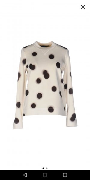 Marc by Marc Jacobs Sweatshirts M