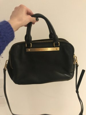 Marc by Marc Jacobs Sylvie Tote Leather Black