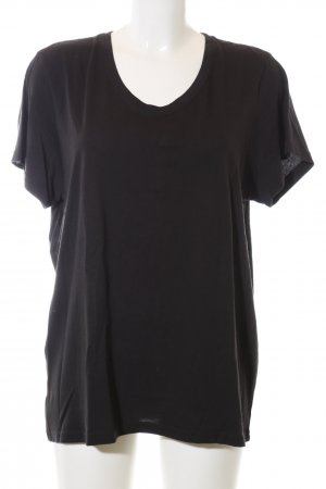 Marc by Marc Jacobs T-Shirt schwarz Casual-Look