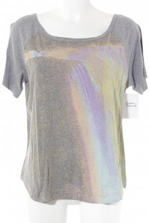Marc by Marc Jacobs T-Shirt Allover-Druck Casual-Look