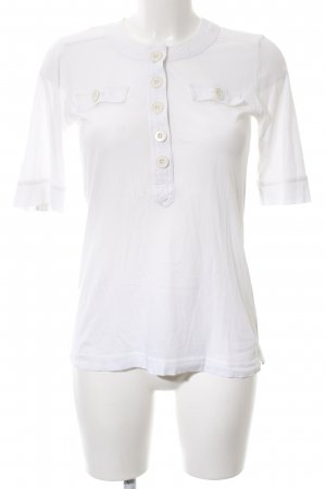 Marc by Marc Jacobs T-Shirt weiß Business-Look