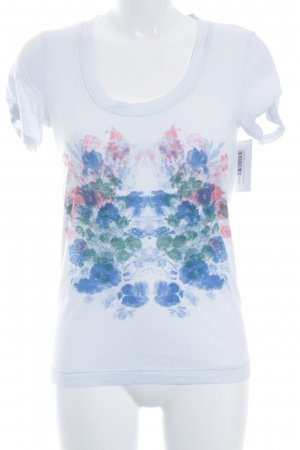 Marc by Marc Jacobs T-Shirt mehrfarbig Casual-Look