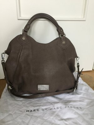 Marc by Marc Jacobs Tasche Classic Q Francesca taupe wNEU