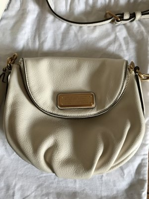 Marc by Marc Jacobs Tasche Creme Gold crossbody