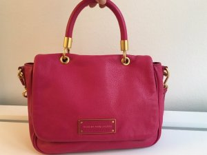 MARC BY MARC JACOBS Too Hot To Handle Small Hand-/Schultertasche, magenta