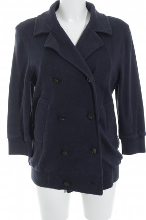 Marc by Marc Jacobs Übergangsjacke dunkelblau Casual-Look