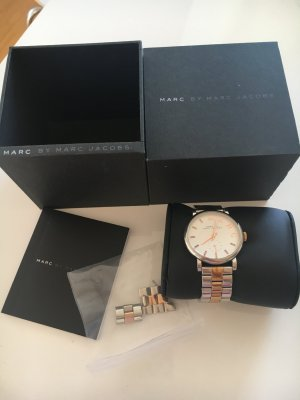 Marc by Marc Jacobs Uhr Baker