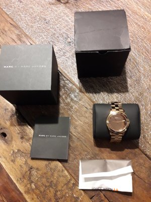Marc By Marc Jacobs Uhr in Rosegold