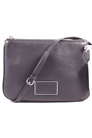 "Marc by Marc Jacobs Umhängetasche ""Double Percy Bag Black"" schwarz"