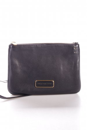 "Marc by Marc Jacobs Umhängetasche ""Ligero Double Percy Bag Black"" schwarz"