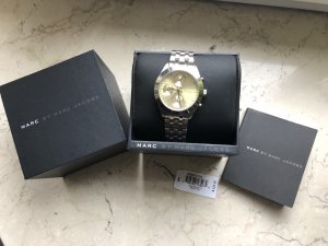 Marc by Marc Jacobs watch Armband Uhr