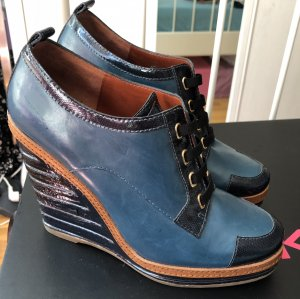 Marc by Marc Jacobs Wedge Stiefeletten Gr. 40 wie neu