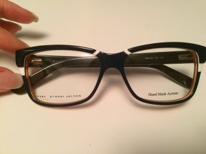 Marc by Marc Jakobs Brillengestell/Brille