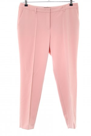 Marc Cain Anzughose pink Business-Look