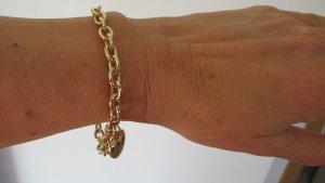 """MARC CAIN"" Armband im wunderschönen Design - Gold NEU"