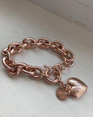 Marc Cain Armband Rosè Gold