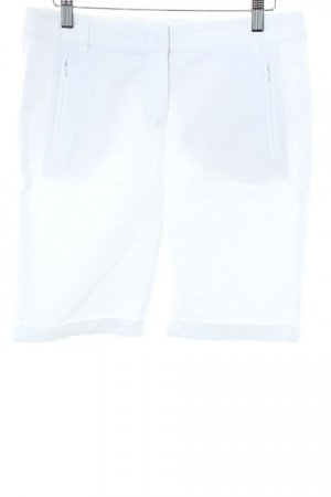 Marc Cain Bermudas white casual look