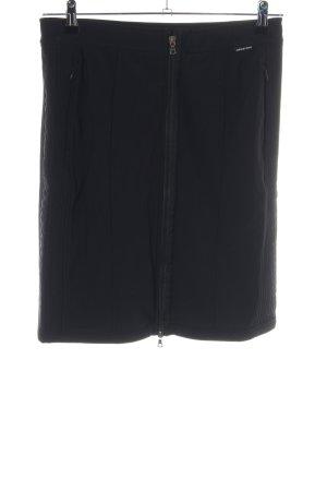 Marc Cain Pencil Skirt black casual look