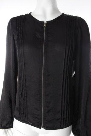 Marc Cain Blouson schwarz Elegant