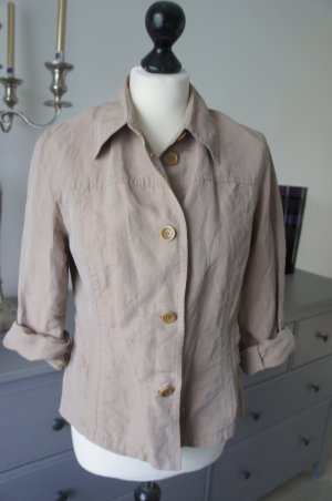 MARC CAIN Bluse Blazer Größe N2 36