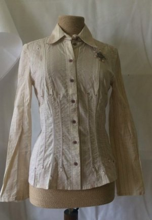 Marc Cain Bluse Gr. 36 sehr guter Zustand