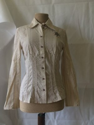 Marc Cain Bluse Gr. 36 top Zustand