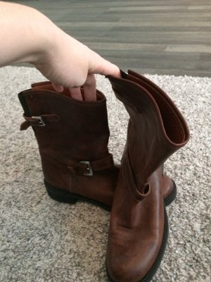 Marc Cain Boots brown