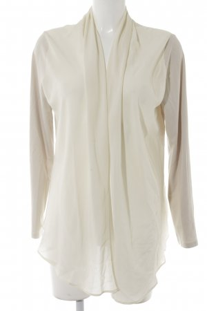 Marc Cain Cardigan hellgelb-creme Casual-Look