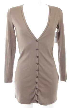 Marc Cain Cardigan taupe Casual-Look