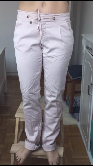 Marc Cain Chino rosa Gr. 36