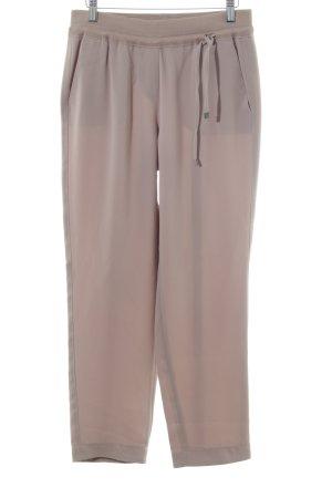Marc Cain Pantalone culotte color cammello stile professionale