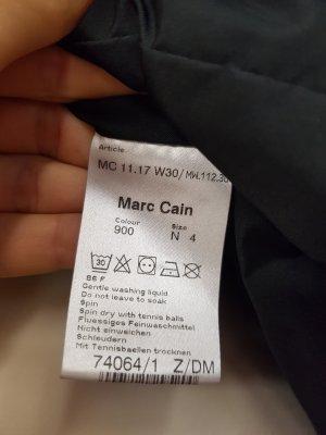 Marc Cain Manteau en duvet noir