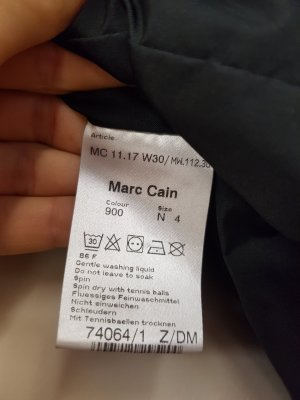 Marc Cain Daunenmantel