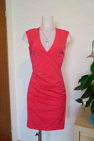 MARC CAIN Fitted Kleid, Gr. XS