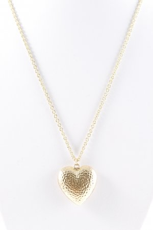 Marc Cain Gold Chain gold-colored elegant