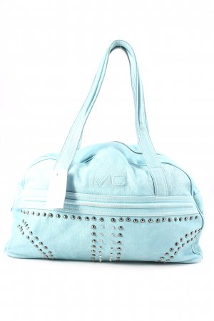 Marc Cain Carry Bag light blue second hand look