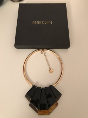 Marc Cain Collana multicolore
