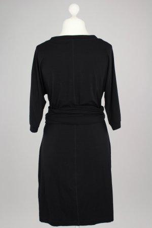 Marc Cain Kleid schwarz Größe L 1711380110747