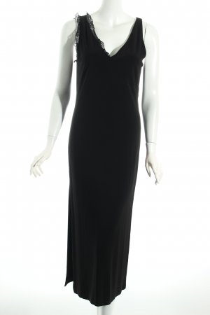 Marc Cain Kleid schwarz Party-Look