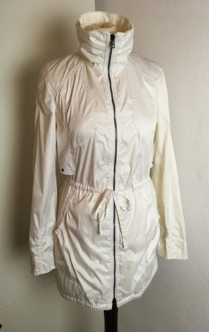 Marc Cain Parka natural white polyester