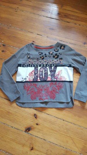 Marc Cain Leo sweater Gr. N/3  38 wie neu!!!