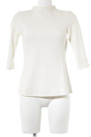 Marc Cain Long Shirt natural white casual look