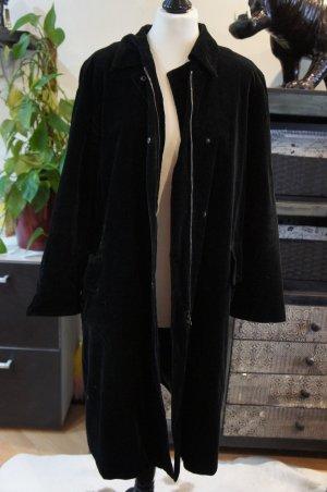 MARC CAIN Mantel cordmantel Größe 38