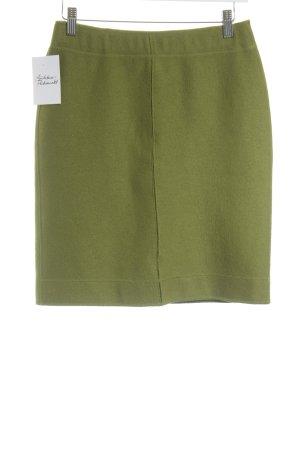 Marc Cain Minirock grün Elegant