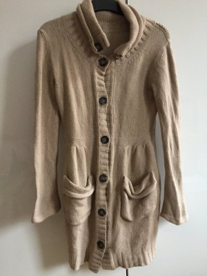 Marc Cain Cardigan all'uncinetto multicolore