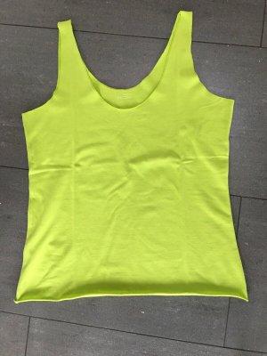 Marc Cain N4 Top/ Shirt Apfelgrün