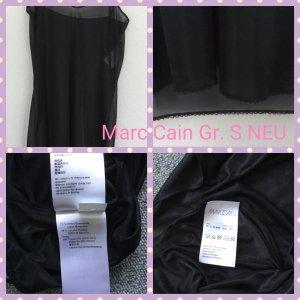 Marc Cain Négligé noir tissu mixte