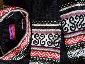Marc Cain Sweater Twin Set multicolored cotton
